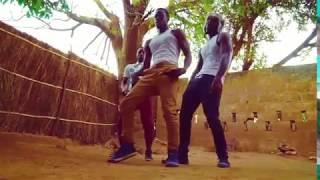 Chimwemwe Dance | Alexx Mubanga (One Zambia dance) #shatta