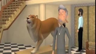 HALKAT SAWAAL LION2