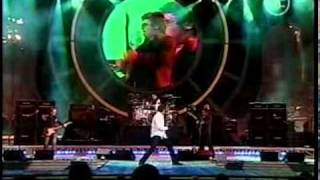 INXS - Mystify - Live in chile 2003 (with Jon Stevens)
