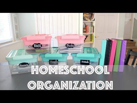 Xxx Mp4 Homeschool Organization For 5 Kids 3gp Sex