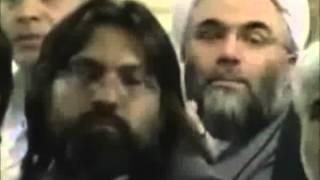 دیدار شهاب حسینی با رهبر انقلاب