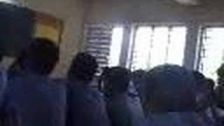 S.B.O.A Matric hr Sec School( XII - I 2006-2007 ) PART-1