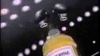 """90's Listerine """"Boxing"""" TV commercial 1990"""