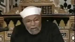 شعراوي لقمان يعظ ابنه سورة لقمان 12 16 CHAARAOUI TAFSIR LOQMAN