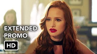 """Riverdale 2x07 Extended Promo """"Tales from the Darkside"""" (HD) Season 2 Episode 7 Extended Promo"""