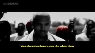 Chris Brown feat. Aaliyah - Don't Think They Know (Legendado/Tradução) [Clipe Oficial]