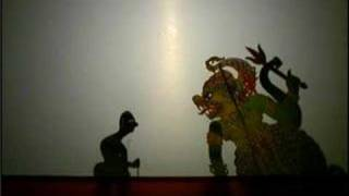 Wayang Kulit - Buah Nangka (Part1)