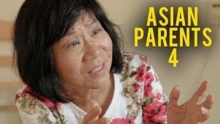 THINGS ASIAN PARENTS DO #4
