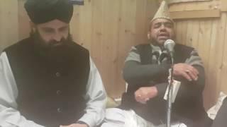 Haal e dil kisko sunaaine by Alhaj Gul Taraf Sahib