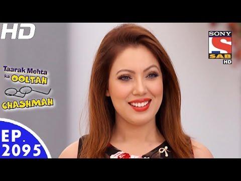 Taarak Mehta Ka Ooltah Chashmah - तारक मेहता - Episode 2095 - 16th December, 2016