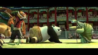 Las enseñanzas de Kun Fu Panda 2