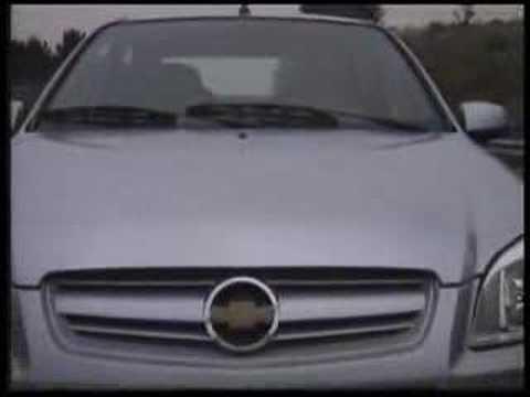 Autoworld Matéria GM Prisma