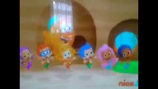Bubble Guppies UK: Season 1 Outside Song