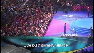 Cultured by the Word - Pastor Chris Oyakhilome
