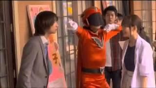 Tatsuya Fumie sweet moment ( Bakaleya Movie cut )