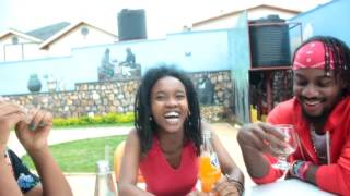 Sauti Sol and Alikiba - Unconditionally Bae  RWANDA Dance Video cover by Snipers Dance Crew
