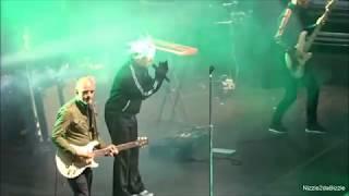 Jamiroquai - Cosmic Girl [HD] live 8 11 2017 Ziggo Dome Amsterdam Netherlands