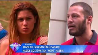 Survivor Şampiyonu Avatar Atakan Minik Hayranlarıyla İstanbul Nişantaşı
