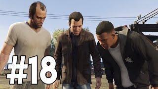 Grand Theft Auto 5 - Mastile de Troll ! [18]