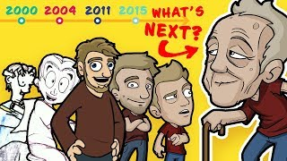 EVOLUTION of the JAZZA AVATAR - WHAT