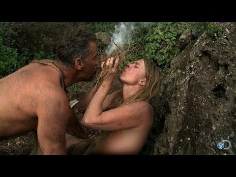 Xxx Mp4 Nagi Instynkt Przetrwania Naked And Afraid Pierwsze Spotkanie 3gp Sex