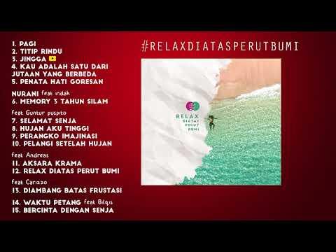 Full Album Ke 2 Dhyo Haw 2018 Relaxdiatasperutbumi