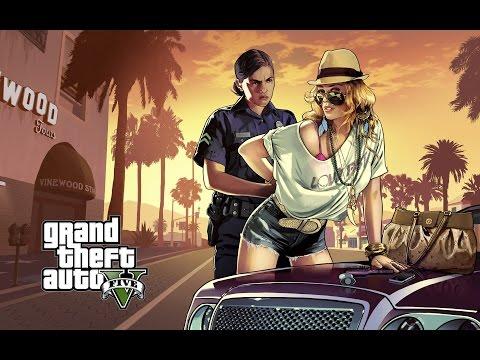GTA 5 Live\Hindi\india Gameplay.