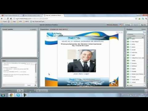 Diretor da MYTC Jean Marc Loger se pronuncia sobre Paulo Ricardo Figueiró e Thiago Varela