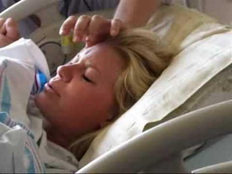 Alyssa s birth