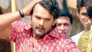 Dehati Bhatar - देहाती भतार । Full Video Song | Hogi Pyar Ki Jeet | Khesari Lal Yadav