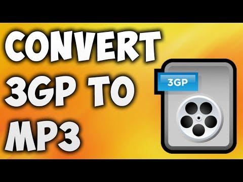 Xxx Mp4 How To Convert 3GP TO MP3 Online Best 3GP TO MP3 Converter BEGINNER S TUTORIAL 3gp Sex