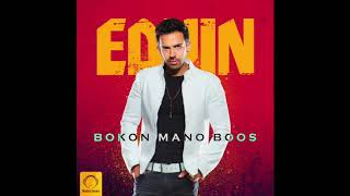 "Edvin - ""Bokon Mano Boos"" OFFICIAL AUDIO"