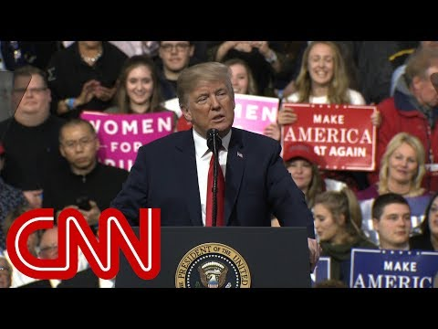 Xxx Mp4 Trump Unscripted And Unleashed In Pennsylvania Stump Speech 3gp Sex