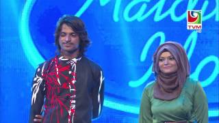 Maldivian Idol Gala Round Elmination 1 - Full Episode