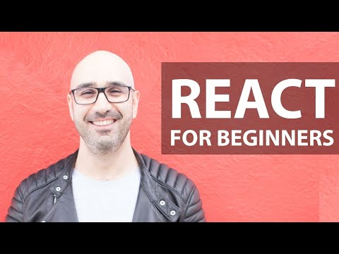 Xxx Mp4 Learn React React Crash Course 2019 React Tutorial With Examples Mosh 3gp Sex