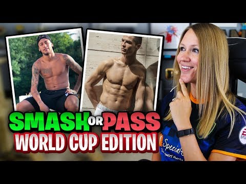 Xxx Mp4 SMASH OR PASS WORLD CUP EDITION 3gp Sex