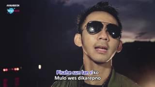 wandra sun gawe mesem official music video