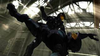 Red vs. Blue S8 Tex fights Reds and Blues in awesome action sequence | Rooster Teeth