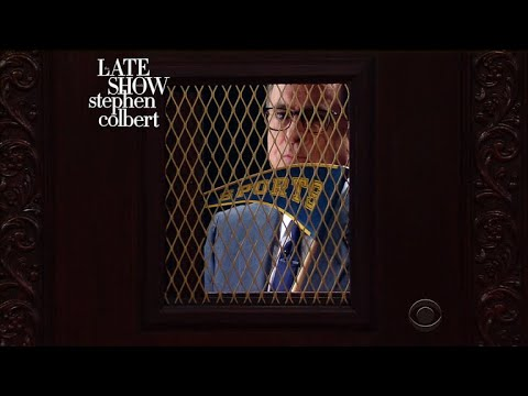 Xxx Mp4 Stephen Colbert S Midnight Confessions Vol XXX 3gp Sex