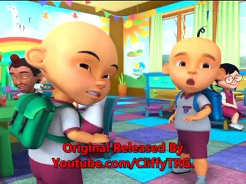Upin and Ipin - Cari n Simpan Episode