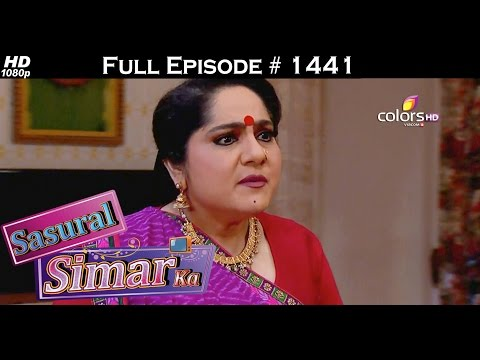 Sasural Simar Ka - 9th March 2016 - ससुराल सीमर का - Full Episode (HD)