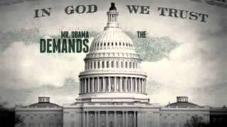 new NRA commercial against Obama's 2013 Gun Ban
