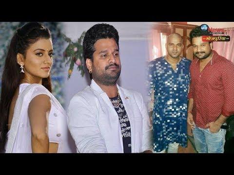 Xxx Mp4 Pawan Raja फिल्म के बाद से Akshara छोड़ देंगी Pawan का साथ अब आया इस हीरो का नंबर Akshara Pawan 3gp Sex