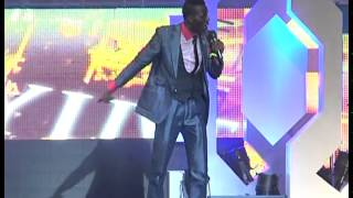 Ay Live Concert - Apororo Amuse Fans At The Lagos Invasion2011