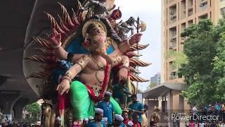 Riddhi Siddhi Ke Data - Mere Rashke Qamar (Ganpati Version) - Kamlesh Kapoor