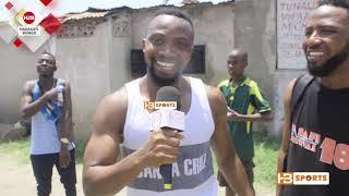 Wasafi tv walivyowatambia Tip top connection baada ya kichapo kizito