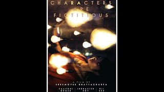 ALL CHARACTERS ARE FICTITIOUS TRAILER