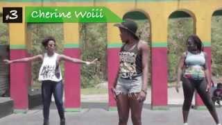 Cherine's Dance Like A Jamaican I