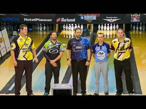 2016 PBA Fall King Of The