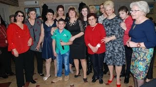 Udruženje žena Žabalj, Proslava 8 Marta